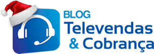 Logotipo do Blog Televendas & Cobrança