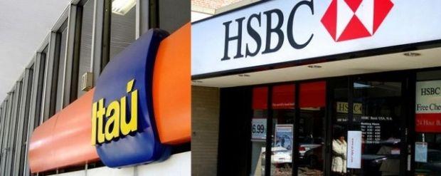 Itau-Unibanco-e-HSBC-Namoro-forte-blog-televendas-e-cobranca