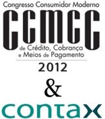Contax participou com interatividade do CCMCC 2012