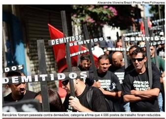 Demissoes-Bancárias-Protestos-fecham-ruas-da-regiao-central-de-SP-televendas-cobranca