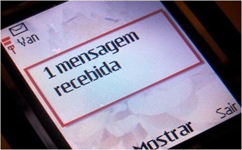 troca de sms sms da revista maria