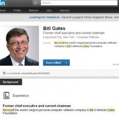 Bill-gates-cria-perfil-no-linkedIn-televendas-cobranca
