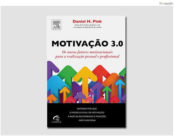 25 Livros Que Ajudam A Recuperar A Motivação Para O Trabalho