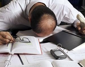 Como não levar o estresse do trabalho para casa | Blog