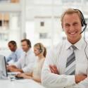 Definindo equipes de projetos virtuais em um Contact Center