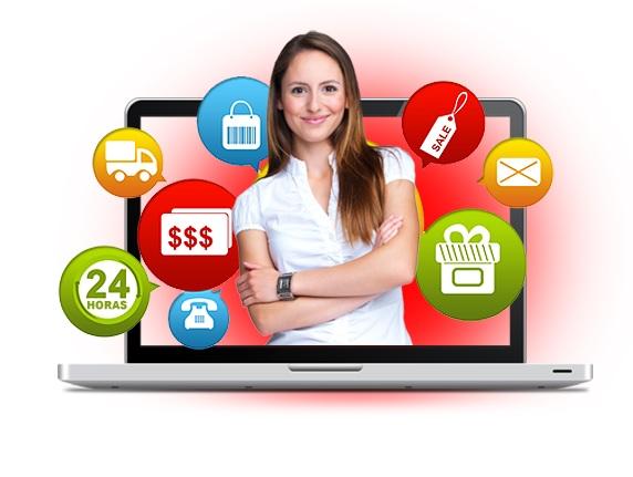 58ea96a2a Loja virtual diminui custos de telefonia e aumenta produtividade do ...