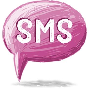 Como enviar SMS usando o computador com o app MightyText