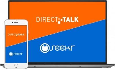 Direct-talk-e-seekr-anunciam-fusao-televendas-cobranca