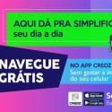 CREDZ-passa-a-oferecer-navegacao-gratuita-em-seu-aplicativo-televendas-cobranca