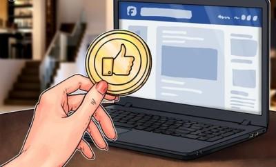 Facebook-pretende-encarar-cartoes-de-credito-criando-criptomoeda-propria-televendas-cobranca