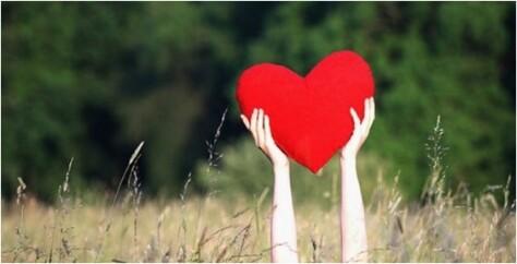 Amor e Determinação-1